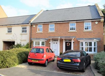 Thumbnail 3 bed terraced house to rent in Reed Court, Ingress Park
