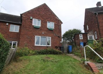 Thumbnail 3 bed semi-detached house for sale in Greenwood Road, High Green, Sheffield, South Yorkshire