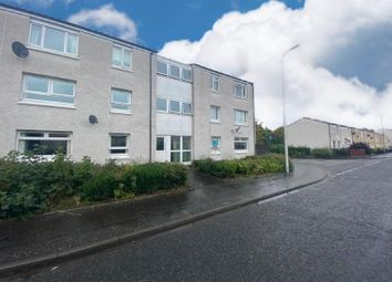 Thumbnail 1 bed flat for sale in Kerse Road, Grangemouth