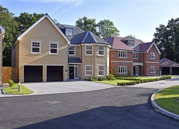 Thumbnail 6 bed detached house for sale in Glade In The Spinney, Gerrards Cross, Buckinghamshire