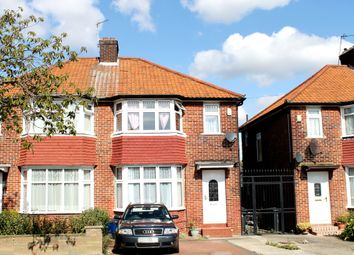 4 bed semi-detached house to rent in New Way Road, London NW9