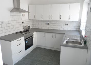 Thumbnail 2 bed terraced house to rent in Ynys Lwyd Road, Aberdare