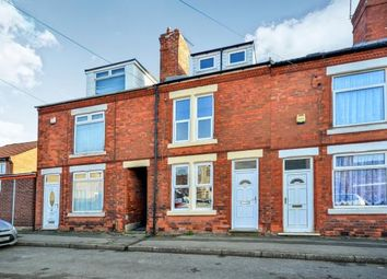 Thumbnail 3 bed terraced house for sale in Phoenix Street, Sutton-In-Ashfield