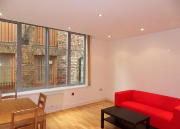 Thumbnail 1 bed flat to rent in Peter Lane, York