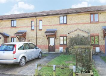 Thumbnail 2 bed terraced house for sale in Humber Close, West Drayton