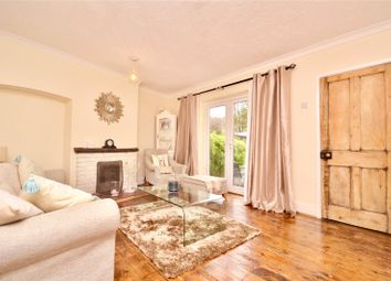 Thumbnail 3 bedroom end terrace house for sale in Upper Bridge Road, Chelmsford, Essex