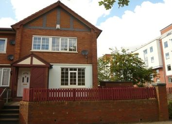 Thumbnail 4 bed semi-detached house to rent in Bellcroft, Edgbaston, Birmingham