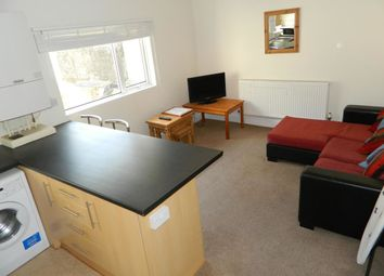 Thumbnail 3 bed flat to rent in Hill Park Crescent, Plymouth