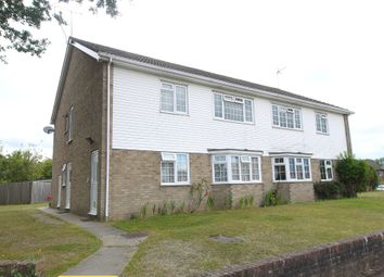 Thumbnail 2 bed flat for sale in Cramptons Road, Sevenoaks