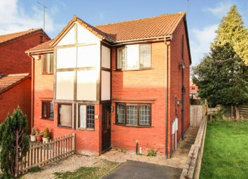 Thumbnail 2 bed semi-detached house for sale in Heathlands, Stourport-On-Severn
