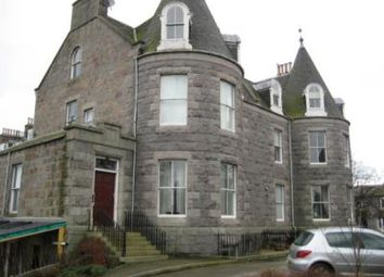 2 bed flat to rent in Flat Sillerton House, Albyn Terrace AB10