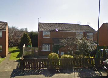 Thumbnail 2 bed semi-detached house for sale in Mapleton Crescent, Redcar