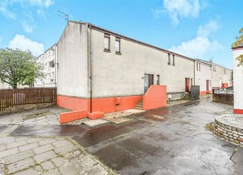 Thumbnail 3 bed end terrace house for sale in Gilmartin Road, Linwood, Paisley