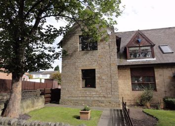 Thumbnail 2 bed end terrace house to rent in Savile Court, Mirfield