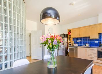 Thumbnail 2 bed flat to rent in Kelly Avenue, Peckham