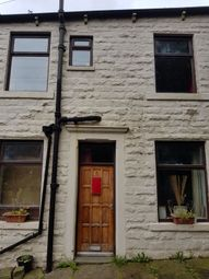 Thumbnail 5 bed terraced house for sale in Unsworth Street, Bacup