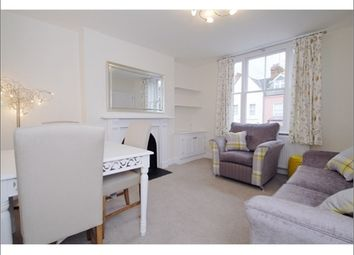 Thumbnail 2 bed flat to rent in Walton Crescent, Oxford