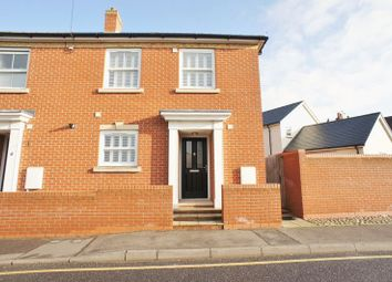 3 bed semi-detached house to rent in Colne Road, Brightlingsea, Colchester CO7