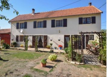 Thumbnail 3 bed property for sale in Ruffec, Poitou-Charentes, 86400, France