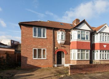Thumbnail 7 bed semi-detached house for sale in Wincanton Gardens, Ilford