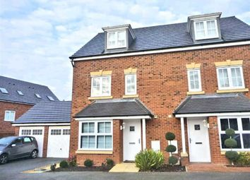 Thumbnail 4 bedroom town house to rent in Randall Drive, Oxley Park, Milton Keynes, Bucks