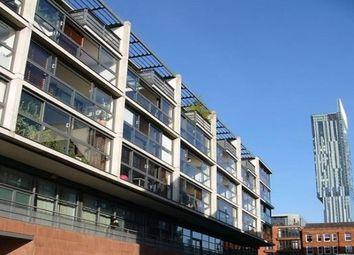 Thumbnail Studio to rent in The Vicus Building, Castlefield