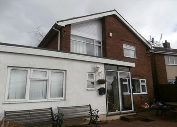 Thumbnail 4 bedroom detached house for sale in View Drive, Dudley