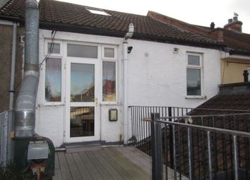 Thumbnail 2 bedroom flat to rent in Southmead Road, Westbury-On-Trym, Bristol