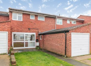 Thumbnail 3 bed terraced house for sale in Abbotts Drive, Waltham Abbey