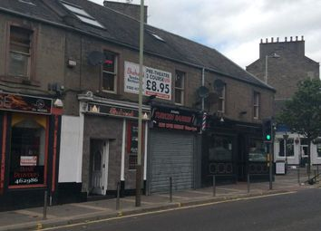 Thumbnail Restaurant/cafe for sale in Dura Street, Dundee