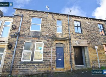 Thumbnail 3 bed flat for sale in Russell Street, Keighley, West Yorkshire