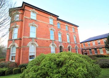 Thumbnail 2 bed flat for sale in Kensington Square, Macclesfield