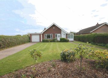 Thumbnail 2 bedroom detached bungalow for sale in North Road, Torworth, Retford