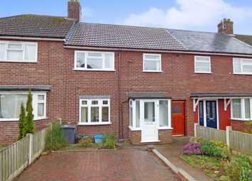 Thumbnail 3 bedroom terraced house to rent in Langdale Road, Clayton, Newcastle-Under-Lyme
