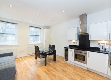 Thumbnail 3 bedroom property to rent in Nottingham Place, London