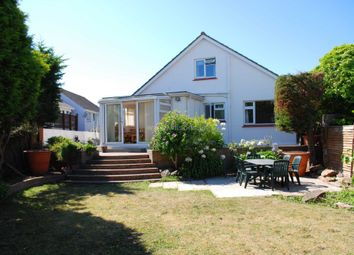 Thumbnail 5 bed detached house for sale in Victoria Court, Victoria Road, St. Saviour, Jersey