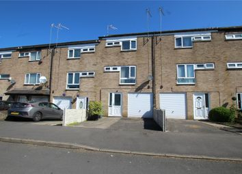 Thumbnail 3 bed terraced house for sale in Simmons Leasow, Woodgate Valley, Birmingham