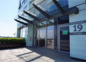 Thumbnail 2 bed flat for sale in 19 Princes Parade, Liverpool