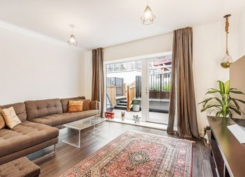 Brookhill Road, London SE18. 3 bed town house for sale
