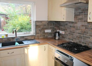 Thumbnail 3 bed terraced house to rent in Brook Street, Nottingham