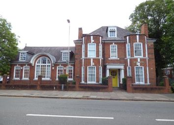 1 bed flat for sale in Fosse Road South, West End, Leicester, Leicestershire LE3
