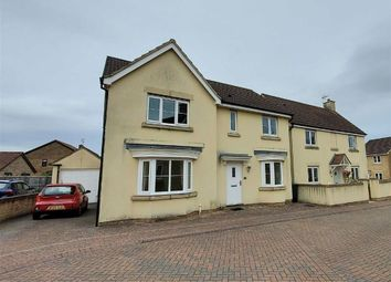 Thumbnail 4 bed property to rent in Macie Drive, Corsham, Wiltshire