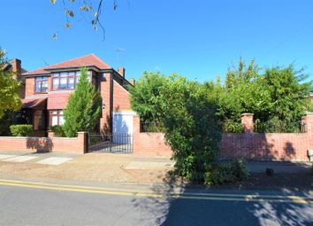 Thumbnail 3 bed detached house for sale in Brooklyn Way, West Drayton