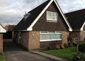 Thumbnail 3 bed detached house to rent in Highfield Way, Ripley, Derbyshire