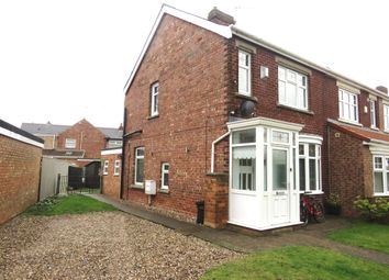 3 bed semi-detached house for sale in Easington Road, Hartlepool TS24