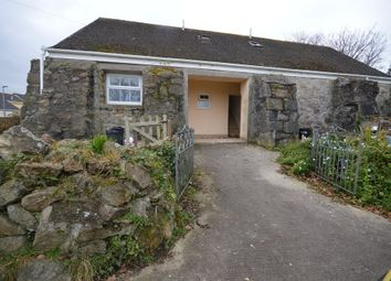 Thumbnail 1 bed flat to rent in Carew Close, St. Day, Redruth