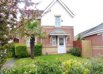 Thumbnail 3 bed detached house to rent in Buttermere Avenue, Wythenshawe, Manchester