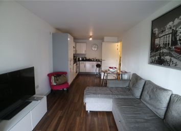 Thumbnail 1 bed flat to rent in Octave House, Empire Way, Wembley