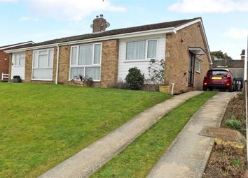 Thumbnail 2 bed semi-detached bungalow for sale in Shearwater Avenue, Whitstable, Kent