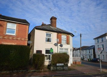 Thumbnail 2 bed semi-detached house to rent in Albion Road, Tunbridge Wells
